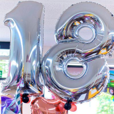 Geburtstagszahl